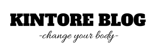 筋トレブログ|KINTORE BLOG-change your body-
