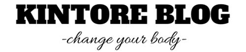 筋トレブログ|KINTORE BLOG-change your body-